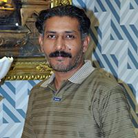 Ateeq ur Rehman Faizi